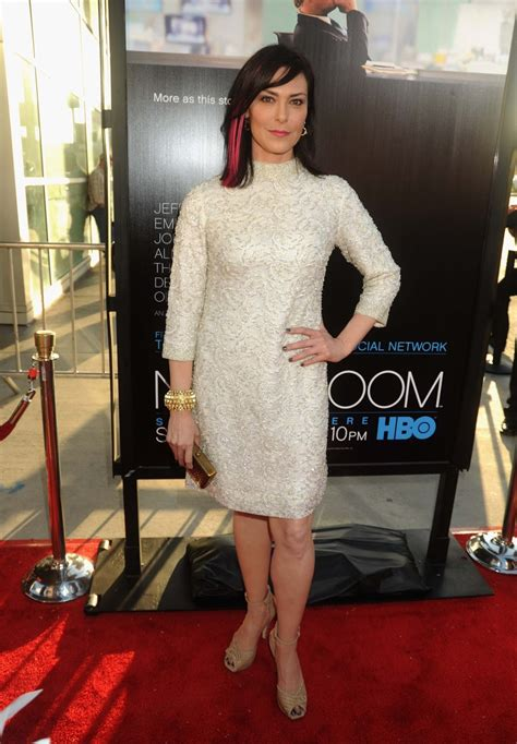 Michelle Forbes Photos | Tv Series Posters and Cast