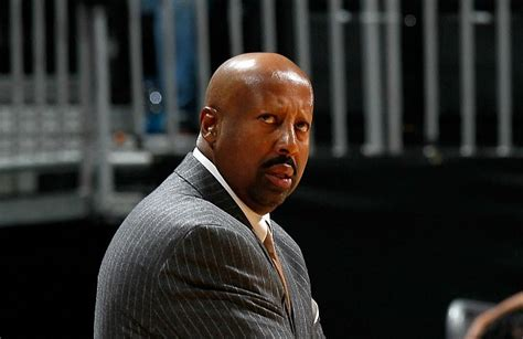 Here's why Mike Woodson had no eyebrows in 2010