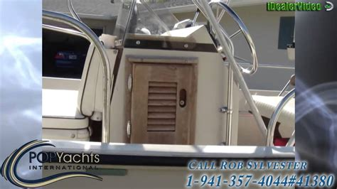 [UNAVAILABLE] Used 1989 Boston Whaler 170 Montauk in Tampa