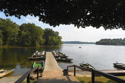 Loch Raven Fishing Center to close early this season