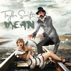 Taylor Swift – Mean 歌詞 和訳 – SONGTREE