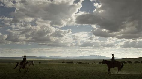 Watch Now: Trailer For Netflix Western 'Godless' From
