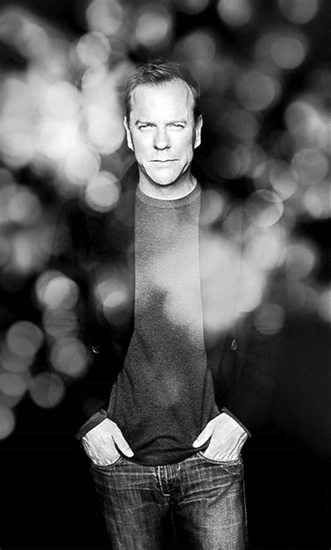 Kiefer Sutherland Photos | Tv Series Posters and Cast