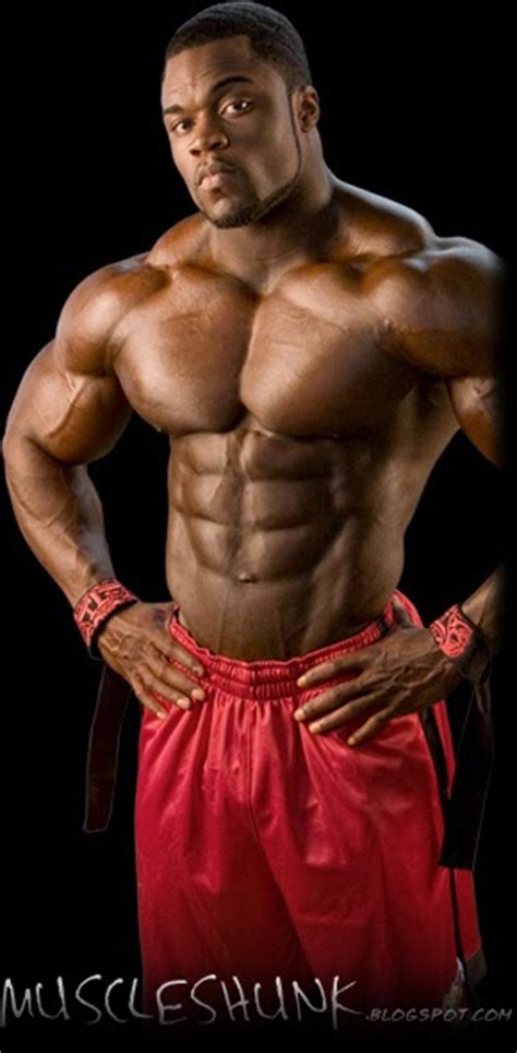 """Brandon Curry """"Unleashed""""-Profile and Wallpapers"""