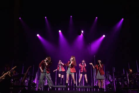 Little Glee Monster、来年1月17日に3rdアルバム発売 - Real Sound|リアル
