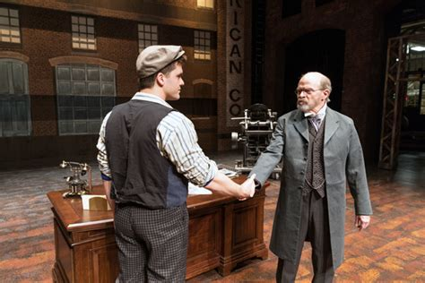 Newsies Publicity Photos - On Stage! | Pioneer Theatre Company