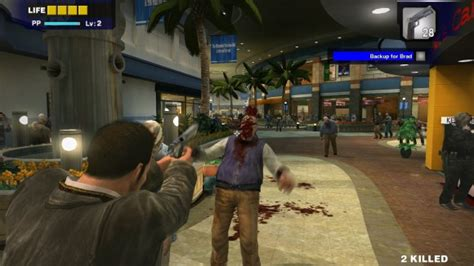 Dead Rising 1, 2, Off the Record announced for PC, PS4