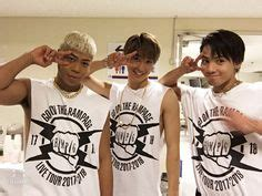 THE RAMPAGE from EXILE TRIBE / 2017