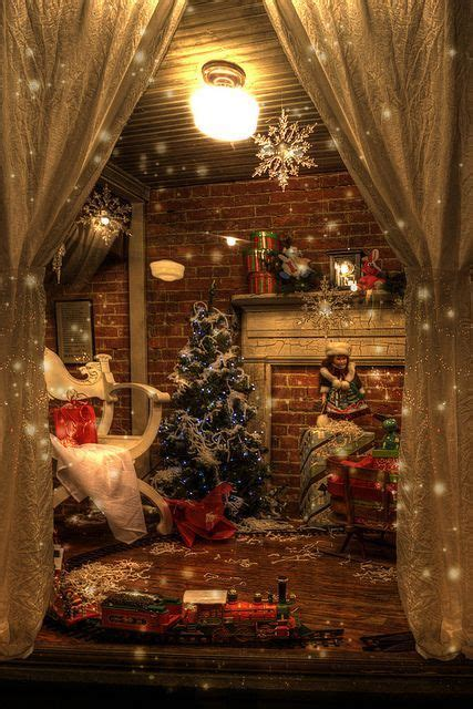 Peeking In At Chistmas Pictures, Photos, and Images for