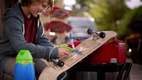 Crayola Marker Airbrush TV Commercial, 'A Cool New Way